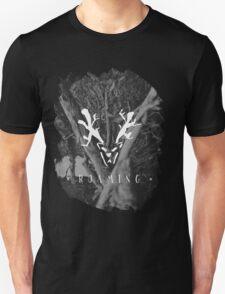 Roaming (Brushed) Unisex T-Shirt