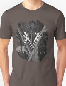 Roaming (Brushed) Unisex T-Shirt