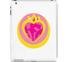 Chibi Moon Broach iPad Case/Skin