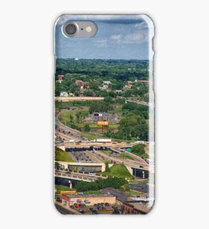 St.Paul 11 iPhone Case/Skin