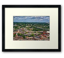 St.Paul 11 Framed Print