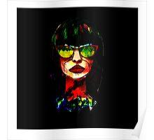 Modern Beautiful Portrait Design | ART | NEW Poster