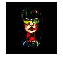 Modern Beautiful Portrait Design | ART | NEW Photographic Print