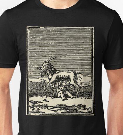 Suckling Goat Unisex T-Shirt