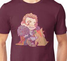 Commander Mabari Unisex T-Shirt