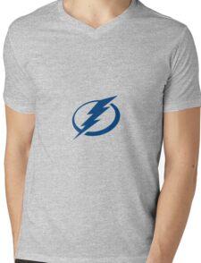 Tampa_Bay_Lightning Mens V-Neck T-Shirt