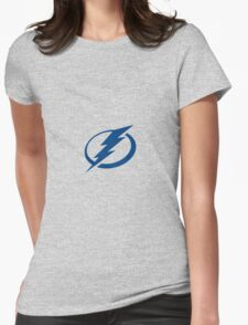 Tampa_Bay_Lightning Womens Fitted T-Shirt
