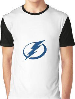Tampa_Bay_Lightning Graphic T-Shirt