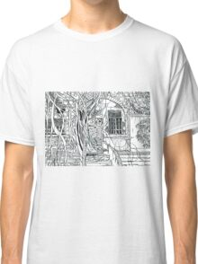 Elegantly Condemned Classic T-Shirt