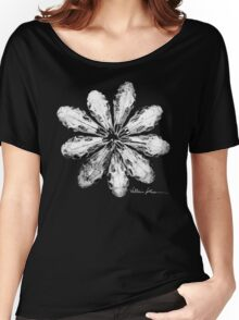 Bloom of Demise Women's Relaxed Fit T-Shirt