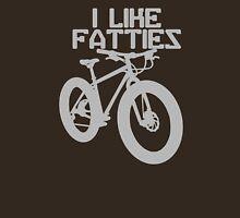 Fat Bike Fat Tire Bike Unisex T-Shirt