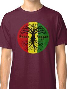 ROOTS REGGAE Classic T-Shirt