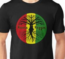 ROOTS REGGAE Unisex T-Shirt