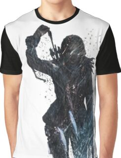 Lara Croft - Rise of the Tomb Raider Graphic T-Shirt