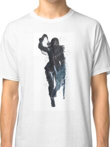 Lara Croft - Rise of the Tomb Raider Classic T-Shirt