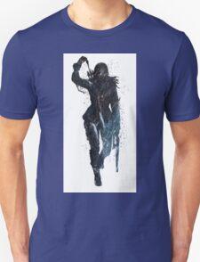 Lara Croft - Rise of the Tomb Raider Unisex T-Shirt