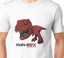 Chibi T-Rex Unisex T-Shirt