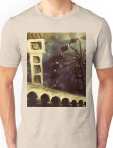 londontown in sepia Unisex T-Shirt