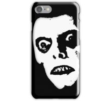 Pazuzu iPhone Case/Skin