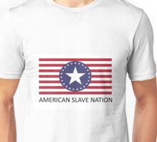 American Slave Nation - Descendants of American Slaves Unisex T-Shirt