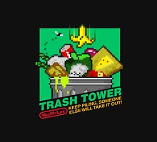 Trash Tower (NES My Life) Unisex T-Shirt