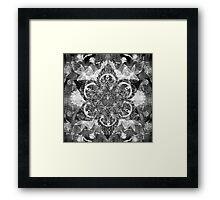 11:11 Framed Print