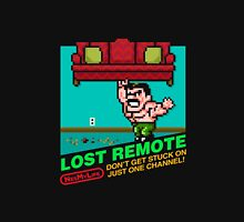 Lost Remote (NES My Life) Unisex T-Shirt