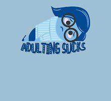 Adulting sucks Unisex T-Shirt