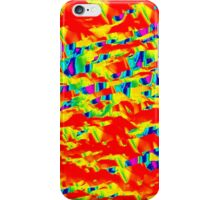 abstract is mine 5 iPhone Case/Skin