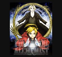 Edward Elric Fullmetal Alchemist Brotherhood Anime Unisex T-Shirt