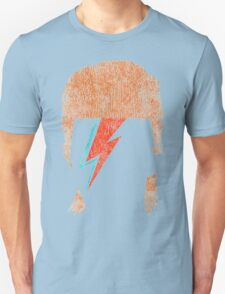 david bowie vintage tees T-Shirt