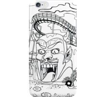 Forgotten Amusement Park iPhone Case/Skin