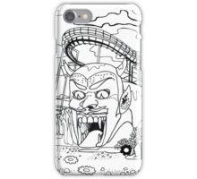 Forgotten Amusement Park iPhone Case/Skin