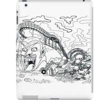 Forgotten Amusement Park iPad Case/Skin
