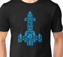 Samus Aran's Missiles Unisex T-Shirt