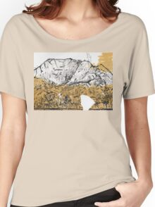 Castle Hill Women's Relaxed Fit T-Shirt