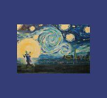 Hold Me Tight (Starry Night Meets Toronto) Unisex T-Shirt