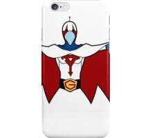 "Ken, the Eagle ""Gatchman"" iPhone Case/Skin"