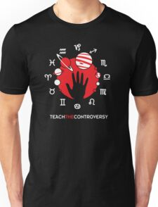 Astrology (Teach the Controversy) Unisex T-Shirt