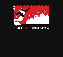 Sinking Atlantis (Teach the Controversy) Unisex T-Shirt