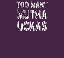 Flight of the Conchords Mutha Uckas Unisex T-Shirt