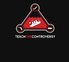 Bermuda Triangle (Teach the Controversy) Unisex T-Shirt