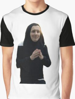 Sister Daniel  Graphic T-Shirt