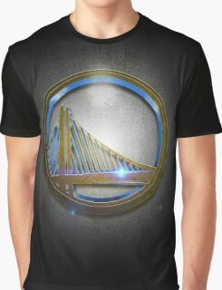 Golden State Warriors - MOS Graphic T-Shirt