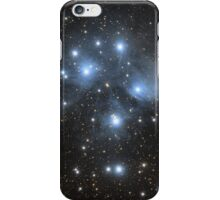 The Pleiades iPhone Case/Skin