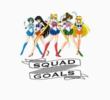 Sailor Moon // Squad Goals Unisex T-Shirt