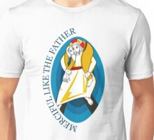 Extraordinary Jubilee of Mercy Unisex T-Shirt
