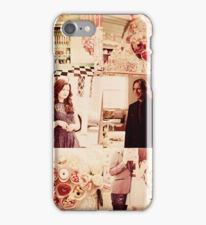 Candy Date  iPhone Case/Skin