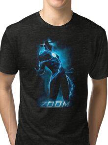 ZOOM  Tri-blend T-Shirt