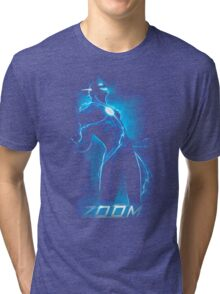 ZOOM  Tri-blend T-Shirt